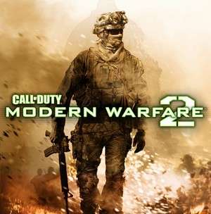 """DICE: Modern Warfare 2 é o """"jogo a ser batido"""" Call-of-duty-4-modern-warfare-2"""